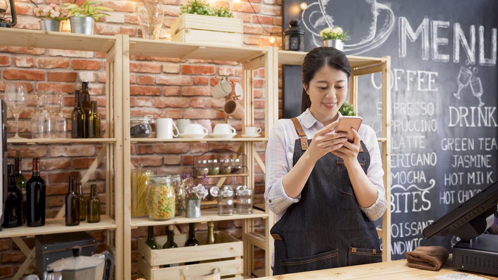 SMS Marketing Plan for your Restaurant | 5 SMS Solutions