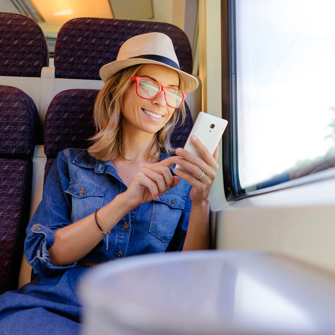 4 SMS Tactics the Travel Industry Should be Implementing