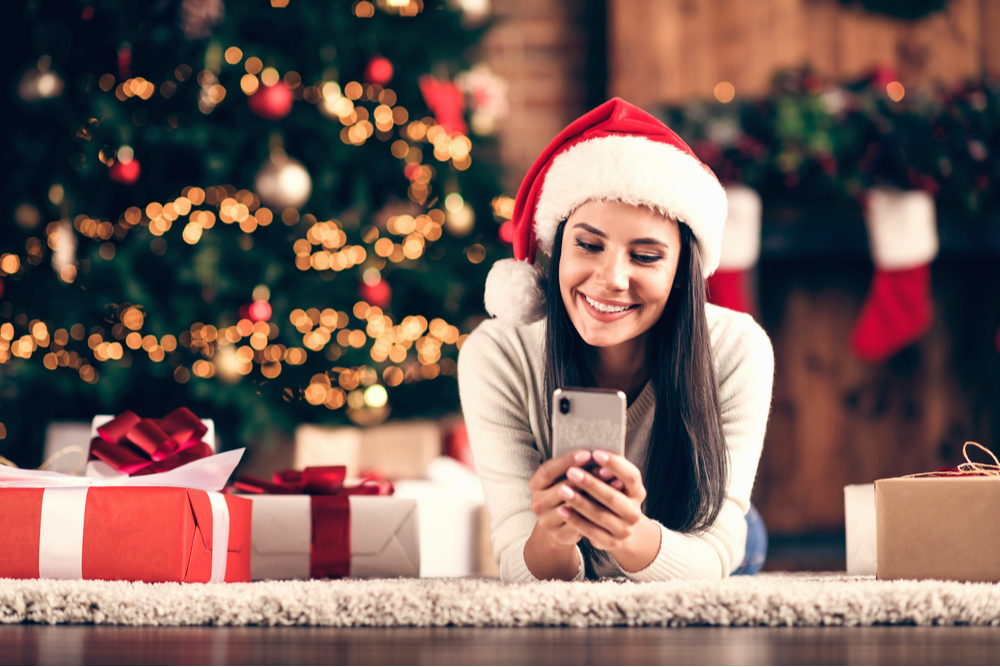 5 Ways Retailers are Using SMS this Holiday Season