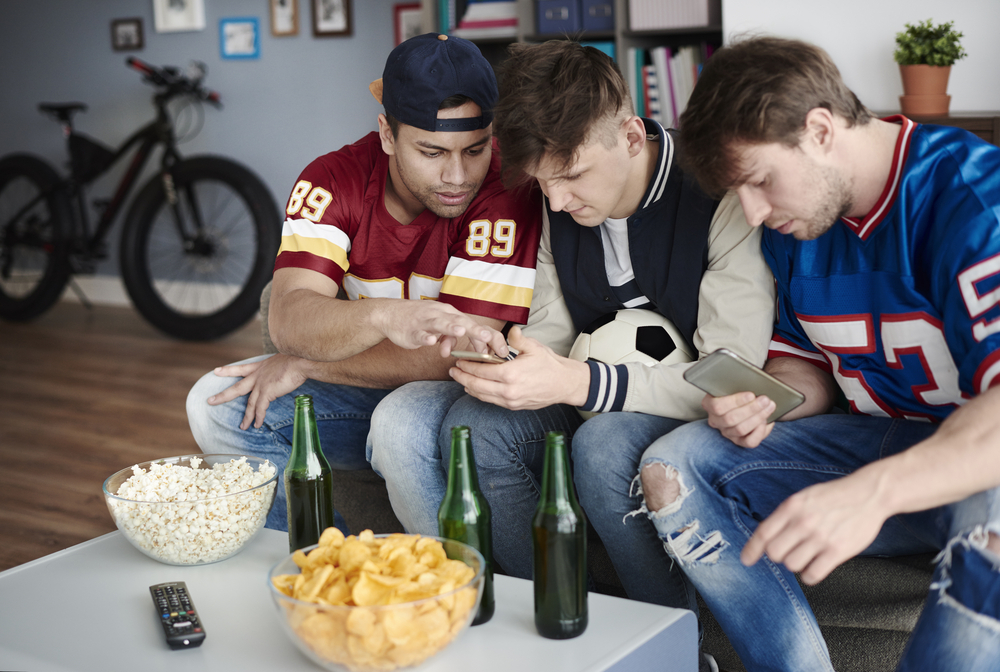 Reaching Your Audience Through SMS on Super Bowl Sunday