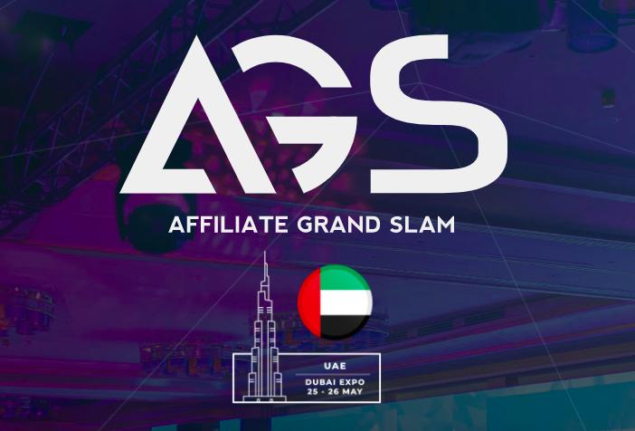 Affiliate Grand Slam Dubai