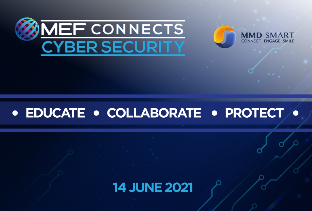 MEF CONNECTS Cyber Security