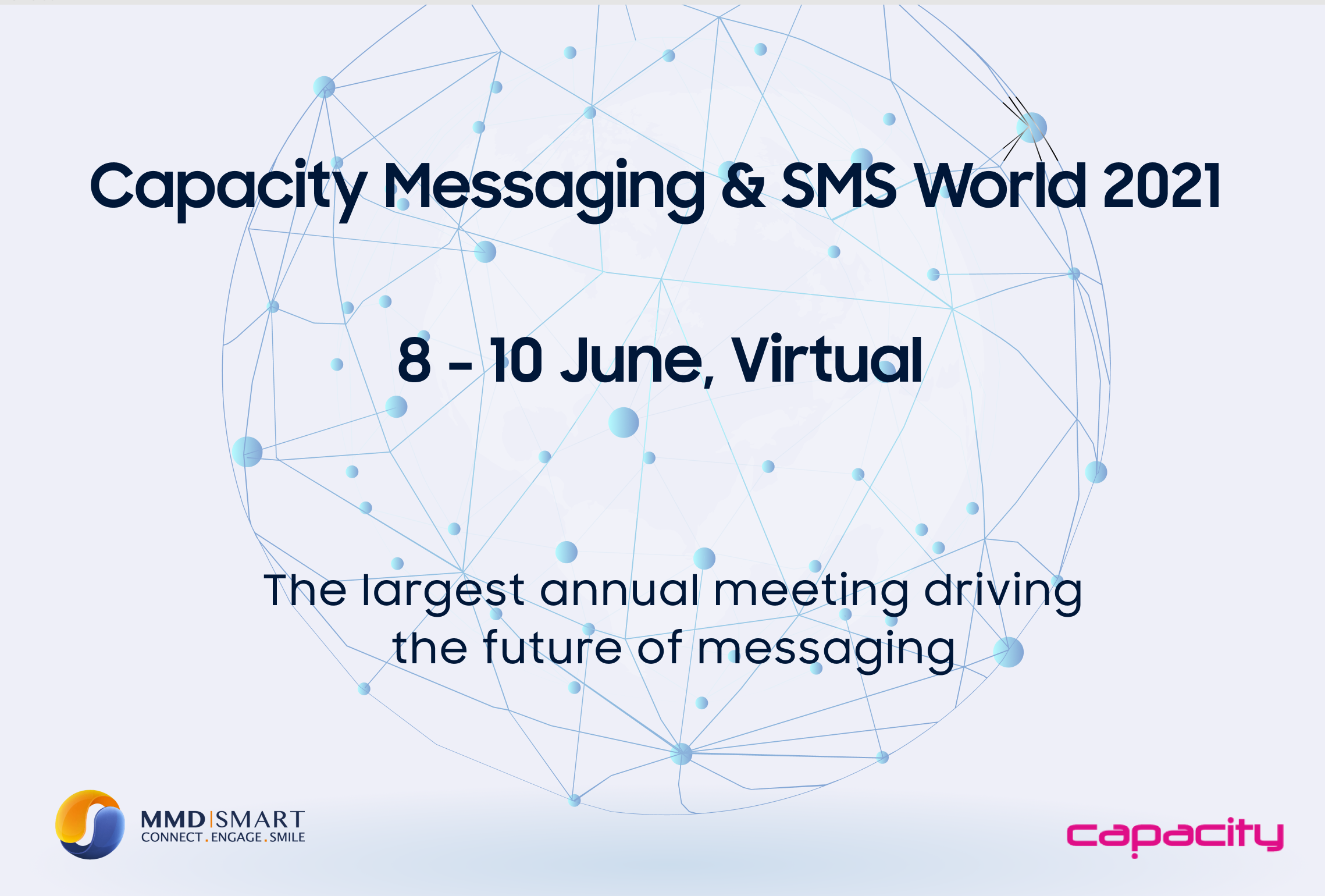 Capacity Messaging & SMS World